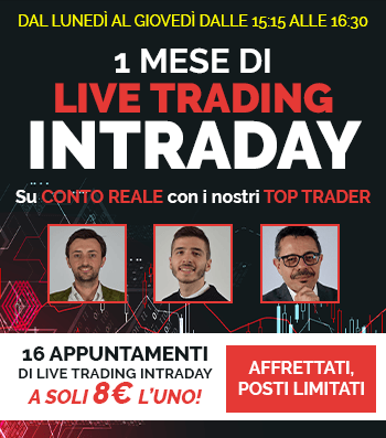 Live trading Intraday su Volumi in diretta su YouTube
